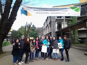estudiantes-UPLA-en-congreso-Educación-Inclusiva