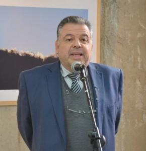 Dr Daniel Lopez