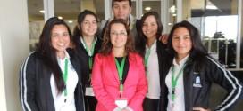 Estudiantes EFI