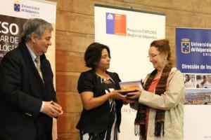 Premiación Elizabeth Chaippa1