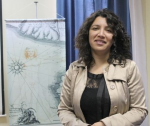 Bárbara Velásquez