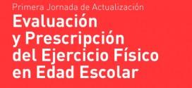 Universidad de Playa Ancha - Primera jornada de actualización en Evaluación y Prescripción del Ejercicio Físico en Edad Escolar