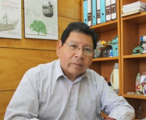 Bernardo Soria