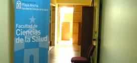 Universidad de Playa Ancha - Facultad de Ciencias de la Salud