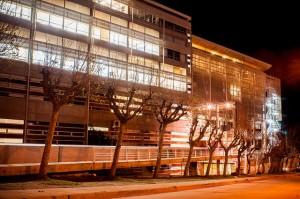 Facultad de Ciencias Naturales y Exactas