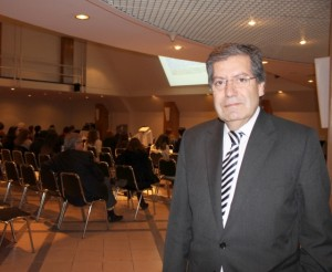 Patricio Sanhueza