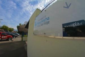Universidad de Playa Ancha - Campus San Felipe