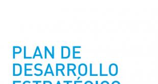 Universidad de Playa Ancha - Plan de Desarrollo Estratégico Institucional