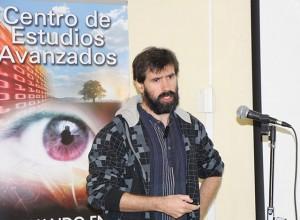 Dr. José Manuel Caperos