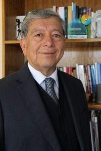 Luis Bork Vega
