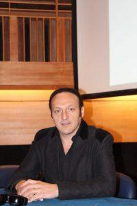 Fernando Olmedo