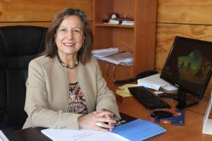 Margarita Pastene Valladares