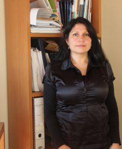 Decana Veronica Meza (9)