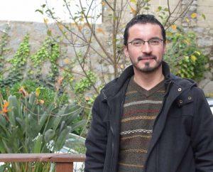 Dr. Julio Salcedo-Castro