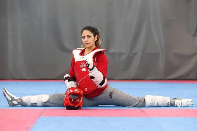 Estudiante Fernanda Aguirre se ubicó tercera en los Panamericanos de Taekwondo en Estados Unidos – Noticias de la Universidad de Playa Ancha