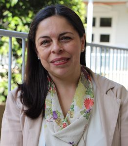 María Fernanda Agudelo