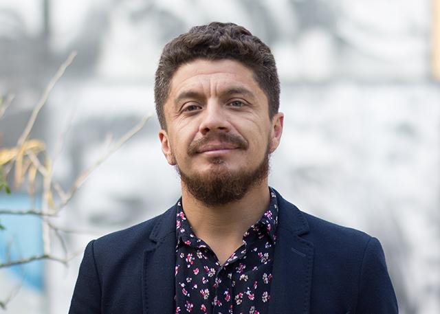Boris González López