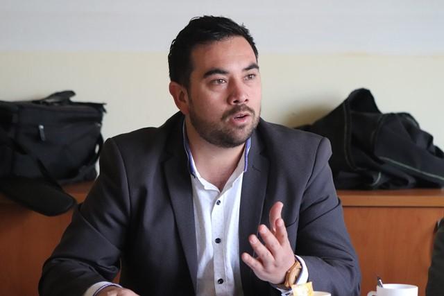 Jorge Guzmán Jiménez