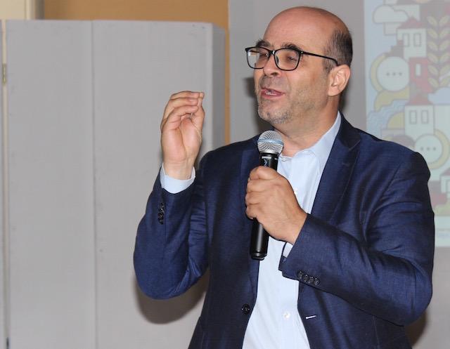 Fernando Atria Lemaitre