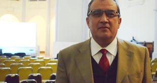 Dr. Luis Espinoza Brito - UPLA