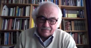 Profesor Carlos Moreno UPLA