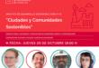 Webinar comunicades