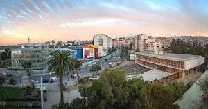 Universidad de Playa Ancha