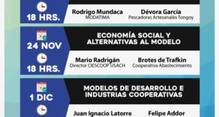 Webinars de Economía Social
