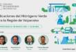 UPLA - Facultad de Ingeniería - webinar sobre Hidrógeno Verde