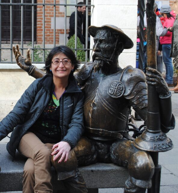 Mariela González Donoso