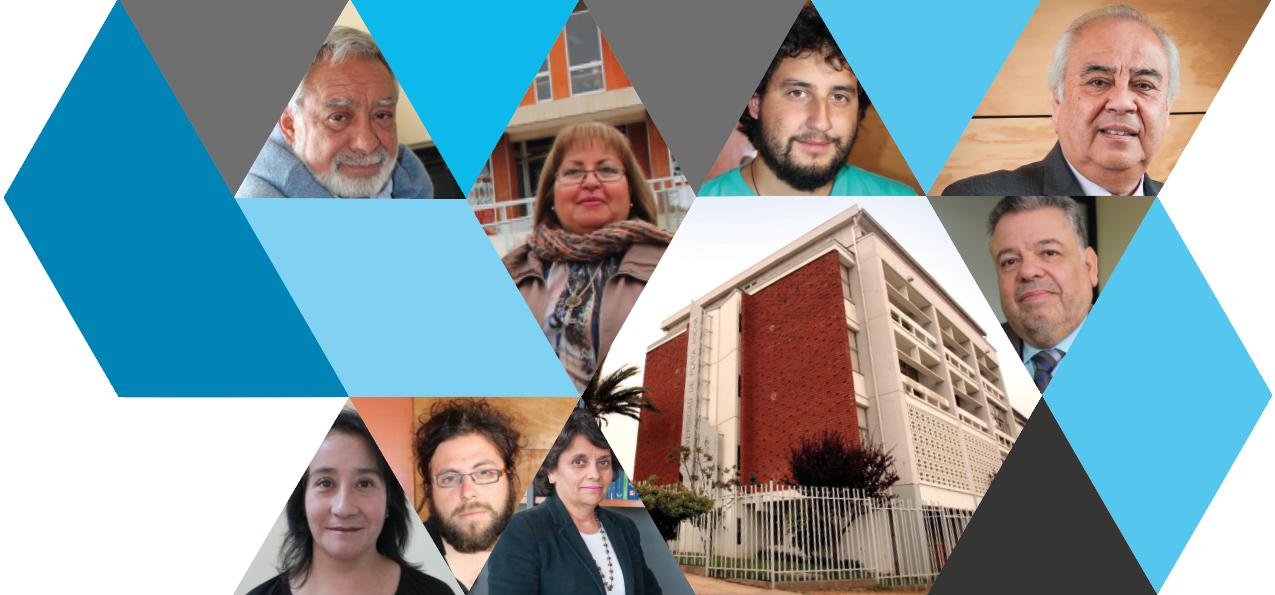 Nuestra Universidad: Principales avances