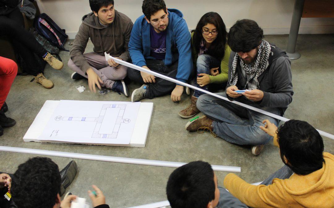 UPLA fortalece vínculos con comunidad escolar