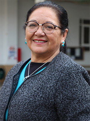 """Verónica Espinoza, directora: """"El OTEC UPLA busca cambiar la vida de las personas"""""""