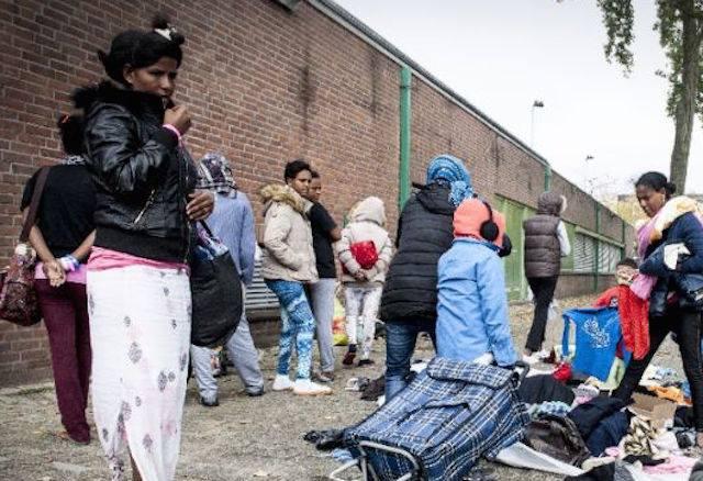 OTEC UPLA imparte curso que permitirá a funcionarios públicos atender mejor a inmigrantes