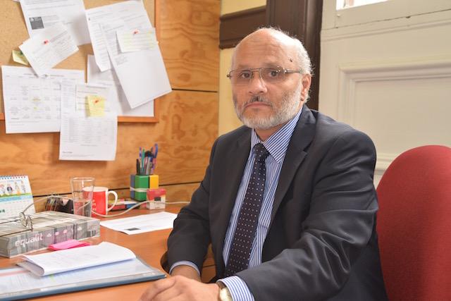 OTEC UPLA hace un aporte para comprender el fenómeno migratorio