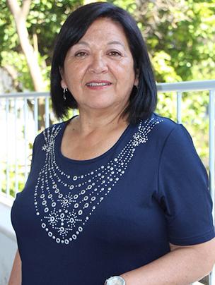 Verónica Espinoza Díaz