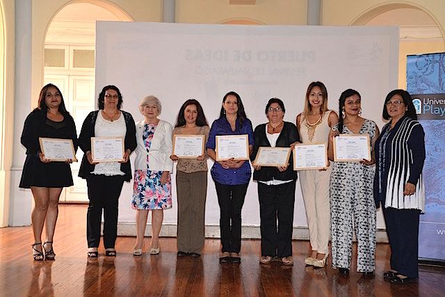 Testimonios del impacto que el OTEC UPLA genera en la vida de 3 mujeres