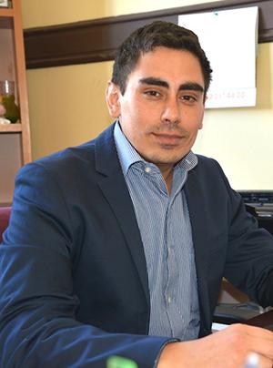 Pablo Rosas Sánchez
