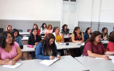 OTEC UPLA abrirá inscripciones para diez cursos de capacitación