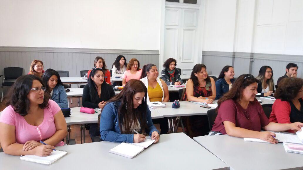 Estudiantes del OTEC UPLA articulan del oficio a la carrera técnica
