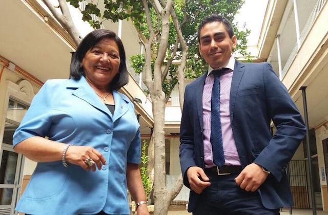 OTEC UPLA aborda nuevos desafíos para 2018