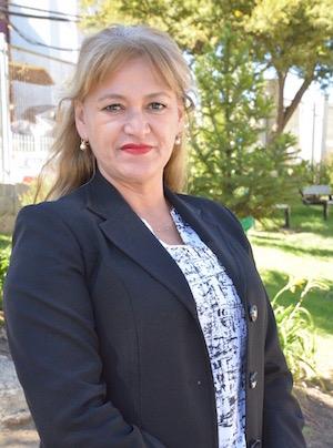 Paola Toledo Pinochet
