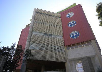 Edificio Institucional