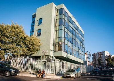 UPLA - Edificio Puntángeles