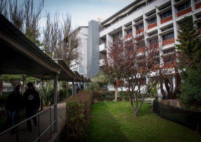 UPLA - Casa Central