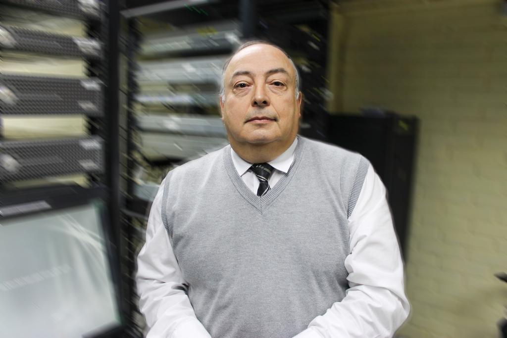 Roberto Álvarez Marín