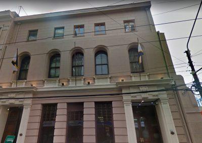 Edificio calle Blanco