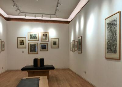 Museo Universitario del Grabado (MUG)