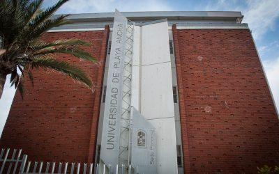 Personal de la Escuela de Postgrado (oficinas Valparaíso) asistirá a capacitación