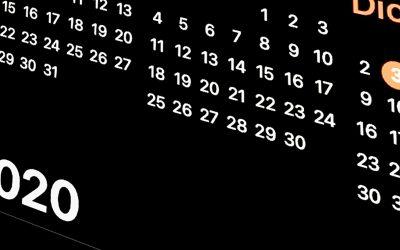 Escuela de Postgrado informa reprogramación de fechas importantes para sus estudiantes y futuros alumnos
